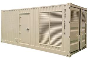 方舱电站600-1000KW