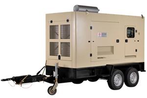 拖车型必威精装版app350-500KW