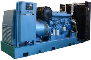 基本型必威精装版app400-1000KW